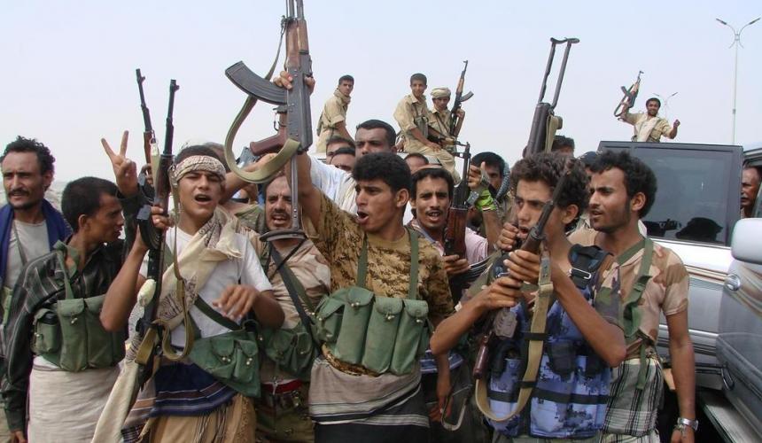 توتر أمني بين قوات الإمارات والمقاومة في عدن