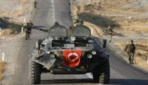 مقتل شرطين تركيين برصاص المتمردين الأكراد