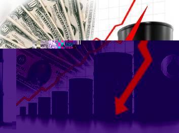 توقعات باستمرار تهاوي أسعار النفط إلى 60 دولاراً للبرميل