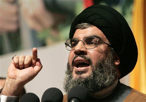 نصر الله يحذر اسرائيل من عملية اغتيال جديدة ضد عناصر حزبه