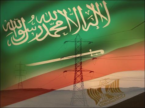 منتجات بترولية من السعودية لمصر بـ 20 مليار دولار