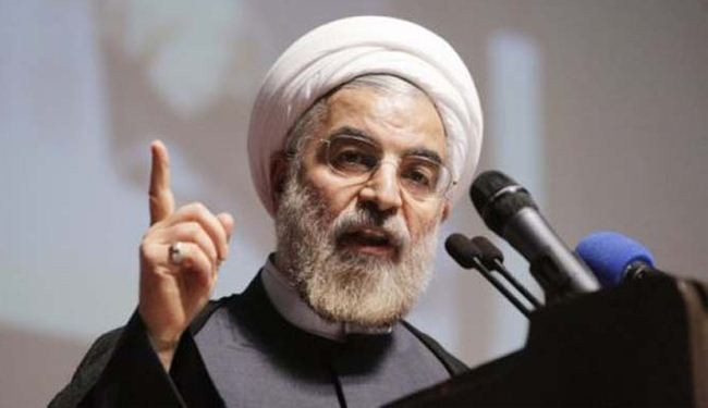 إيران تعلن استعدادها للتدخل في العراق