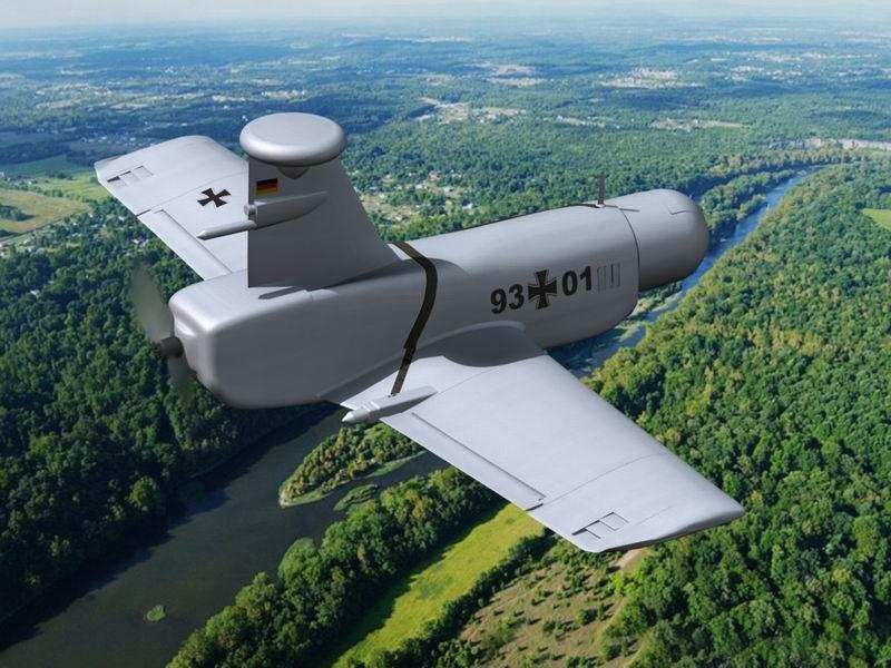 """""""ذا ناشيونال إنترست"""": الصين تعرض بيع طائرات بدون طيار للسعودية"""