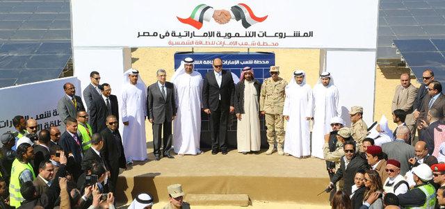 الدولة قدمت 74 مليار درهم لمصر وعجزت عن إنارة طريق برأس الخيمة
