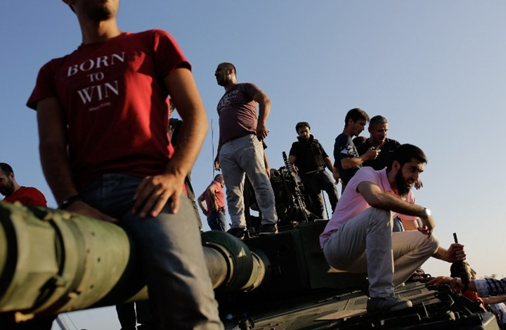 كيف علقت دول العالم على محاولة الانقلاب الفاشلة في تركيا؟