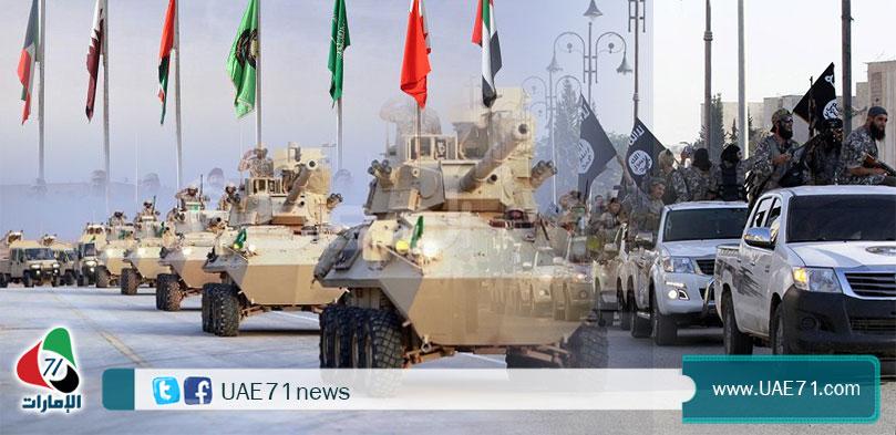 هل فشلت الحرب البرية الخليجية ضد داعش قبل أن تبدأ؟