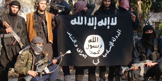 مؤسسة دولية: إيرادات تنظيم الدولة 1,5 مليار دولار سنوياً