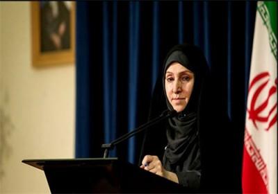 """طهران: تدمير مطار صنعاء عملية """"حاقدة والسعودية فقدت مكانتها في العالم"""""""