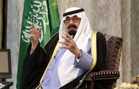 """""""التايمز"""": صراع على السلطة في السعودية مع تدهور صحة الملك"""