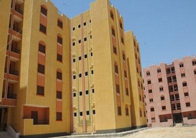الإمارات تتفقد المشاريع التي تمولها في المنوفية بمصر