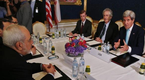 مسؤول أمريكي: من الصعب التوصل لاتفاق نووي شامل مع إيران