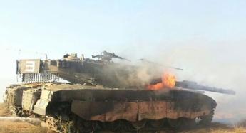 إسرائيل تعترف.. المقاومة دمرت العمود الفقري لسلاح المشاة