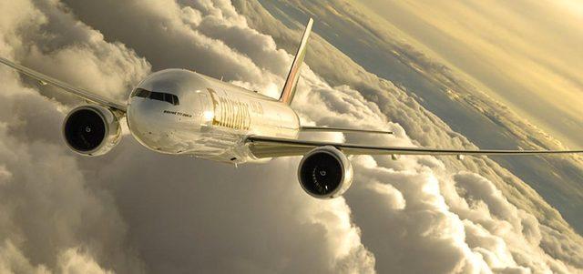 """""""طيران الإمارات"""" ترفع السعة المقعدية 12% إلى بيروت"""
