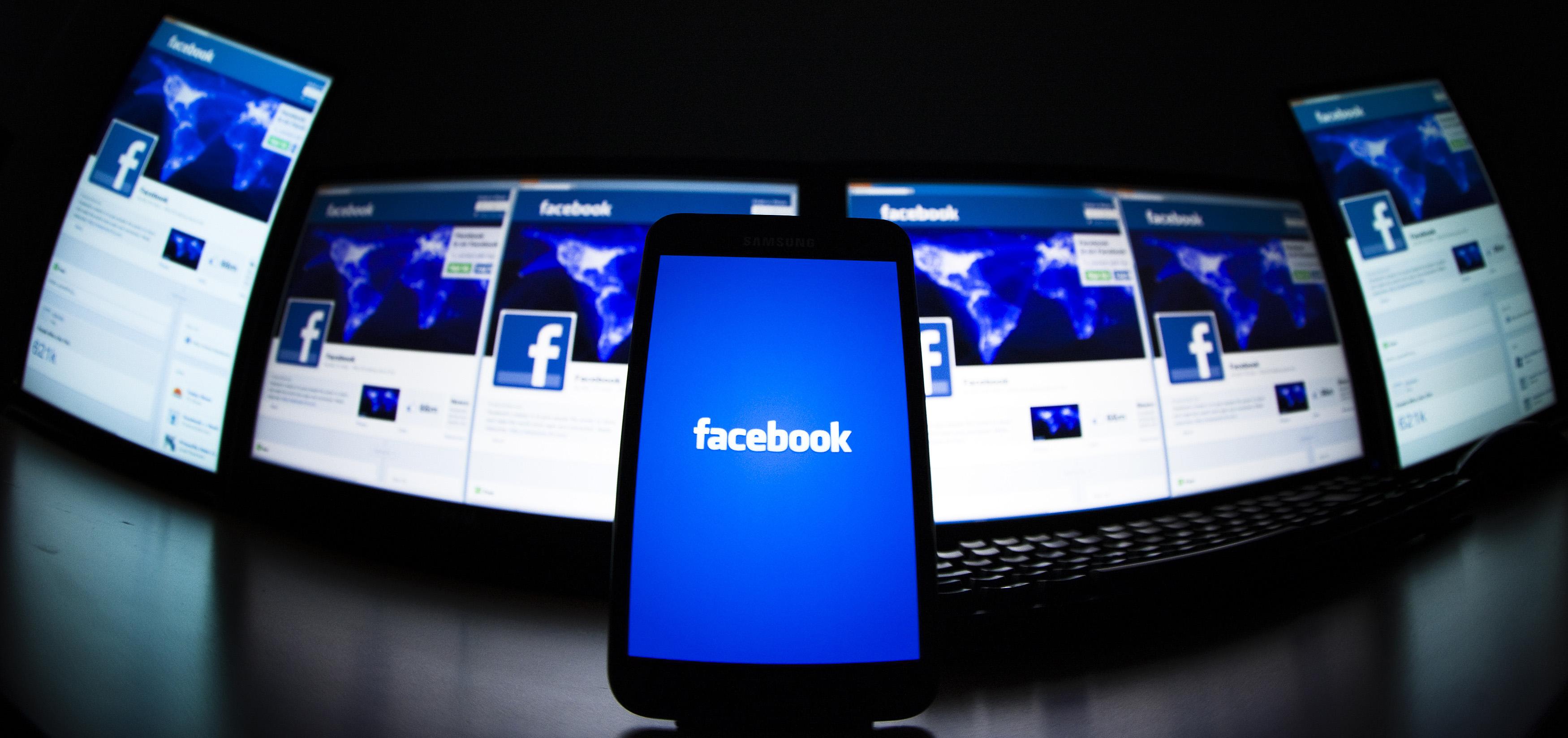 """تعليمات جديدة لـ""""فيسبوك"""" تكافح الإرهاب والكراهية والعري"""
