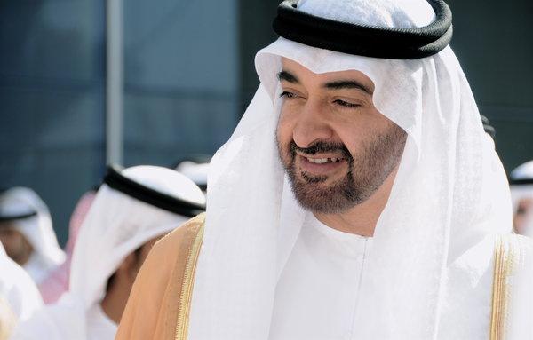 محمد بن زايد: نفطنا ينفد في غضون 50 سنة