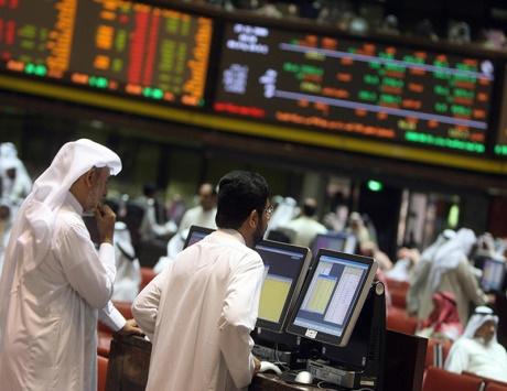 54 مليار درهم سيولة الأسهم بنمو 28 % خلال الربع الأخير من 2016