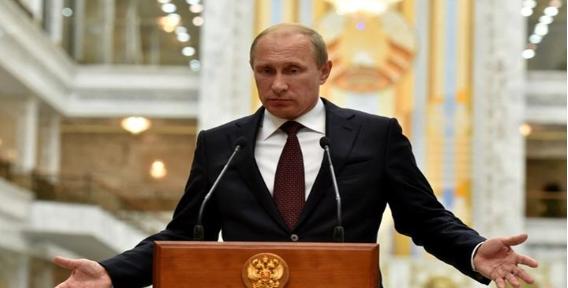 البنتاغون: الرئيس الروسي بوتين مصاب بمرض التوحد