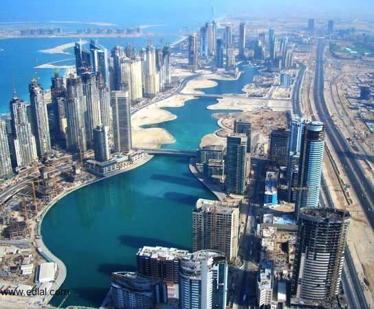 """6 مليار درهم قيمة صفقات """" نسائية """" لعقارت في دبي"""