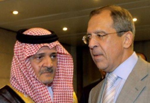 لافروف : نحن معنيون بإزالة الخلافات داخل العالم الإسلامي