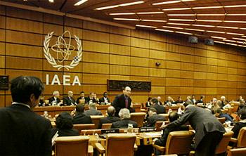 الدول العربية تفشل في الزام اسرائيل التخلي عن ترسانتها النووية