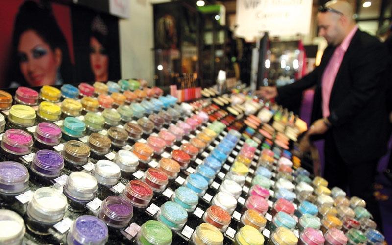 إنتاج إماراتي متقدم لمستحضرات التجميل والأدوية «الحلال»