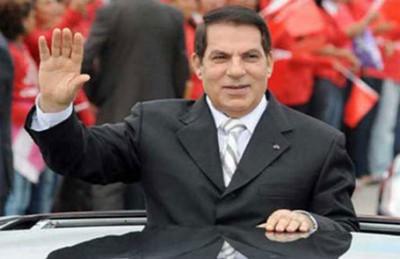 """محكمة تونسية تلغي مصادرة أملاك المخلوع """"بن علي"""" ومقربين منه"""