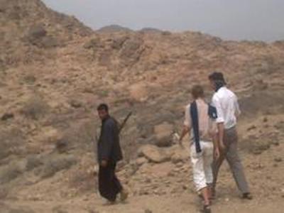 اليمن: الإفراج عن مختطف يعمل لدى الأمم المتحدة