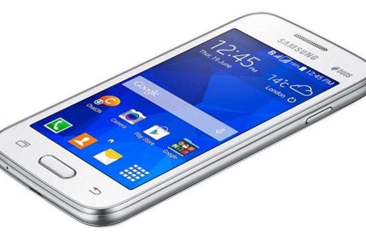 """""""سامسونج"""" تطلق هاتفا ذكيا بنظام تايزن Z3"""