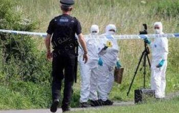 الشرطة البريطانية تعثر على أداة قتل المُبتعثة السعودية
