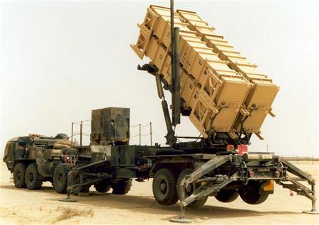 امريكا تورّد أنظمة استشعار للسعودية بـ262.8 مليون دولار