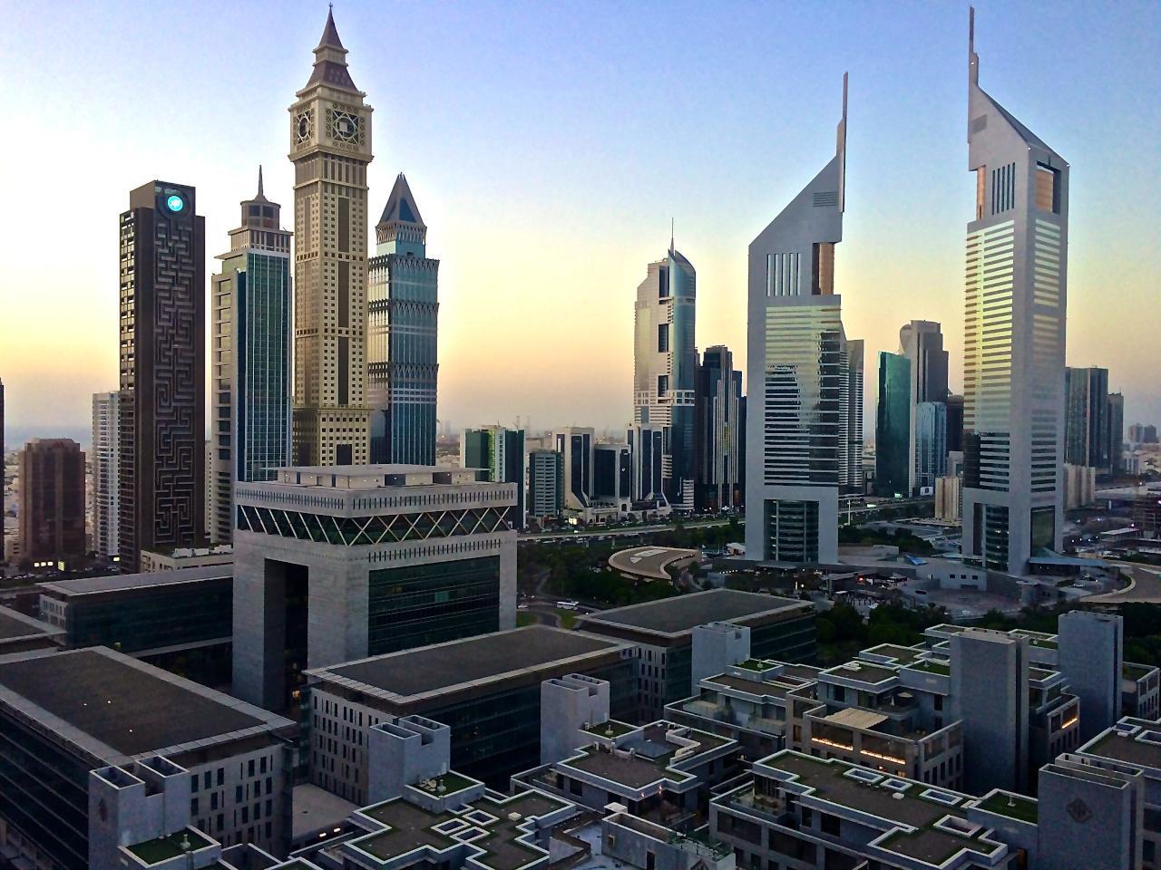 """الإمارات وتركيا تبدآن مرحلة """"مهمة"""" من العلاقات الاقتصادية"""