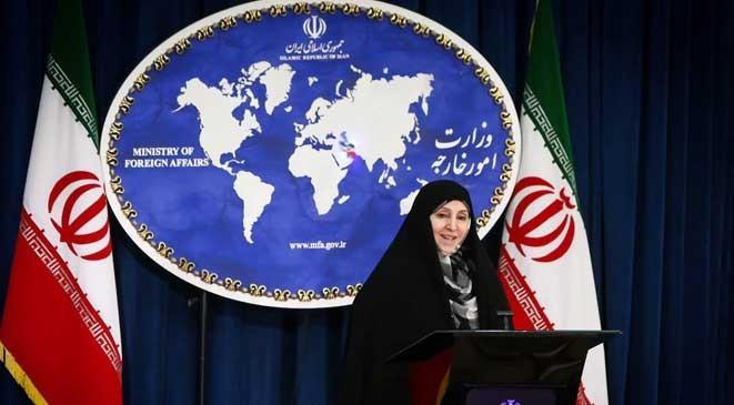 إيران تدرس مقترحا سعوديا لتشكيل لجنة أمنية