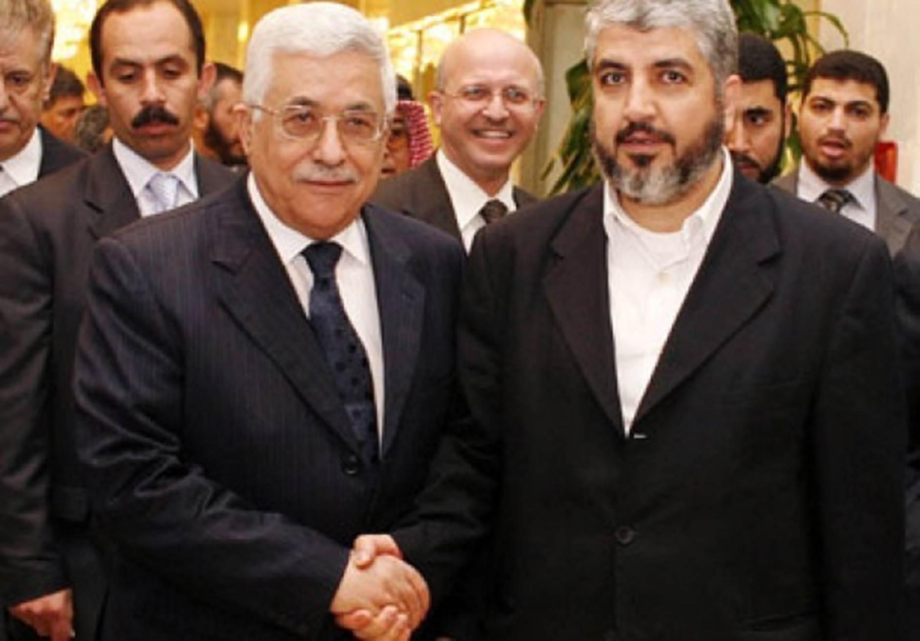حماس وفتح ترفضان وساطة روسية للمصالحة وتتمسكان بالوسيط المصري