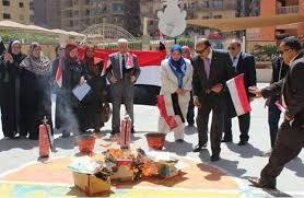 """إعدام 82 كتابا بذريعة """"الحث على العنف"""" في مصر  يثير الاستياء"""