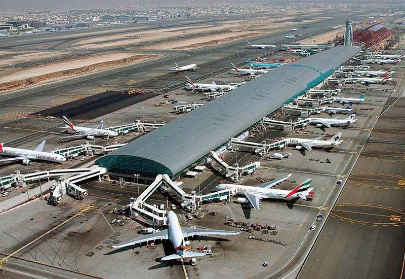 دبي: هبوط معدل النمو في حركة المسافرين إلى أدنى مستوى هذا العام