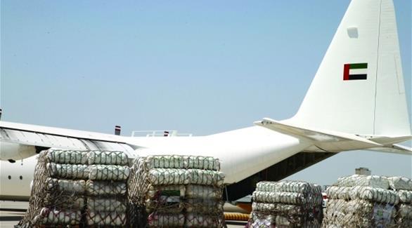 7 ملايين دولار إجمالي المساعدات الإماراتية المقدمة لغزة