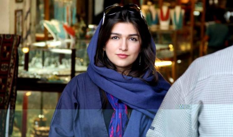 هيومن رايتس تطالب إيران بإطلاق سراح الناشطة غنجة قوامي