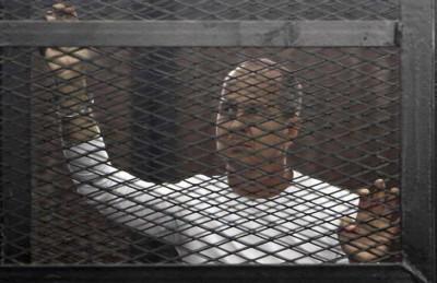 الإفراج عن صحفي الجزيرة الأسترالي بعد موافقة السيسي