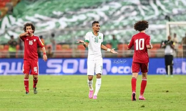ثلاثة ملاحظات من وحي نتيجة مباراة الأبيض والسعودية