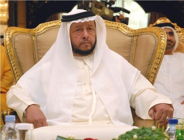 سلطان بن زايد يستقبل وفدا من الداخلية الأمريكية والسفراء الأجانب