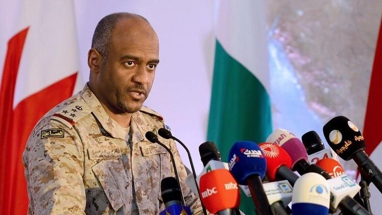عاصفة الحزم: التحالف يتواصل مع الحوثيين وصالح لتذكيرهم بواجبهم الوطني