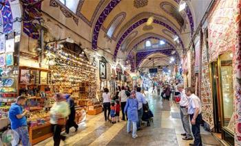 تركيا: 10 ملايين سائح زاروا إسطنبول منذ بداية العام