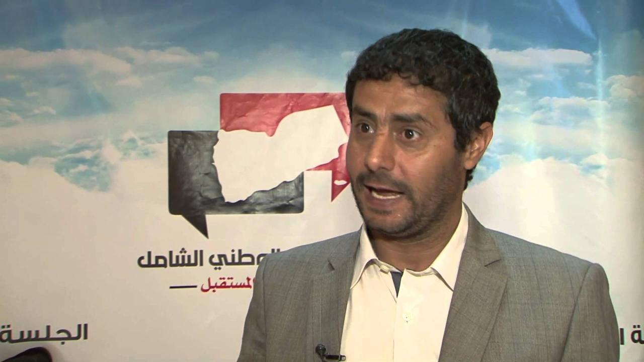 """الحوثيون يتراجعون.. وقف """"عاصفة الحزم"""" ليس شرطا لاستئناف الحوار"""