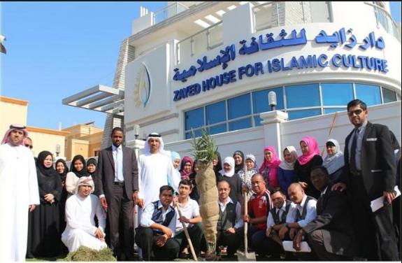 «زايد للثقافة الإسلامية» تترجم معاني القرآن الكريم بـ 6 لغات عالمية