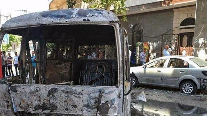 المرصد السوري: اغتيال 5 مهندسين نوويين قرب دمشق