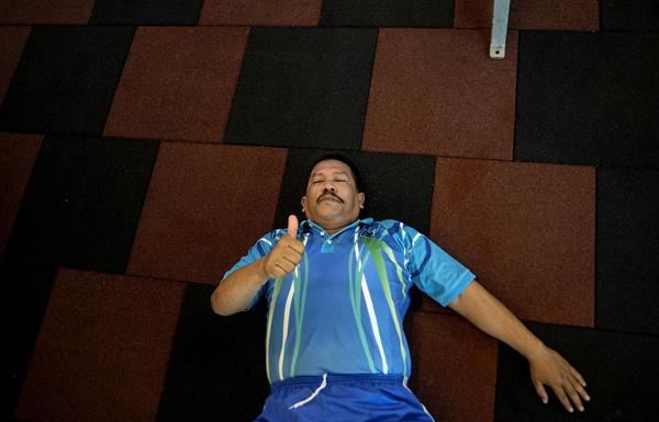 ماليزيا تربط الترقية في الشرطة بنقص الوزن