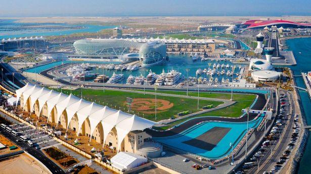 ارتفاع نزلاء المنشآت الفندقية في أبوظبي بمعدل 28%