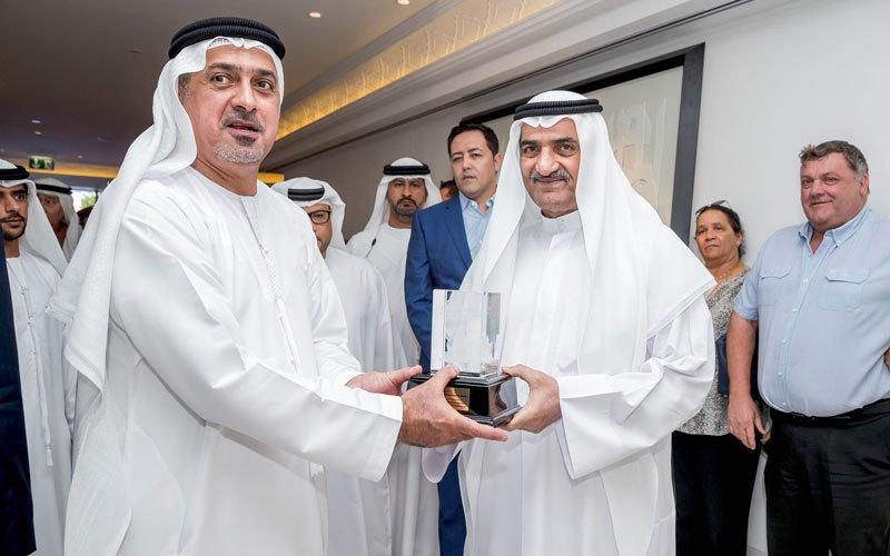 حاكم الفجيرة: الإمارات الأكثر تطوراً في قطاع السياحة عالمياً