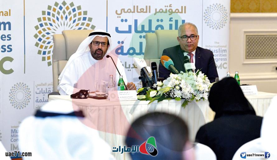 ماذا يمكن أن تقدم الإمارات للأقليات المسلمة في العالم؟!
