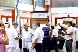 3,8 مليارات درهم استثمارات الأجانب في سوق دبي